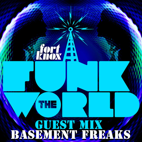 Funk The World 23 by Basement Freaks