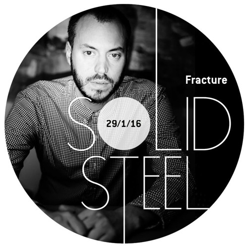 Solid Steel Radio Show 29/1/2016 Hour 1 – Fracture