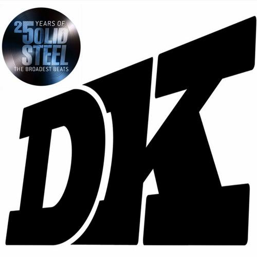 Solid Steel Radio Show 6/12/2013 Part 1 + 2 – DK