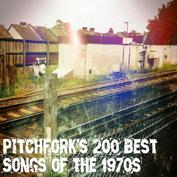 Pitchfork's 200 Best Songs of the 1970s