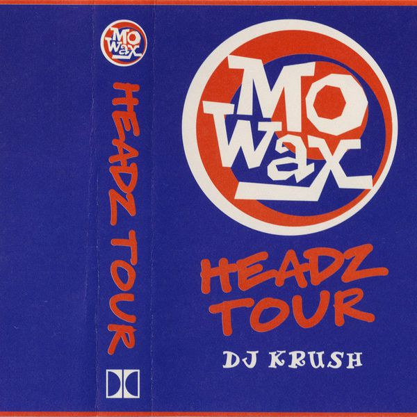 DJ Krush – Mo Wax Headz Tour tape (1994)