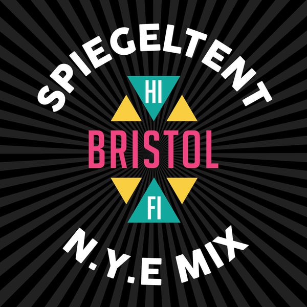 Mr Benn and Queen Bee – BRISTOL HIFI SPIEGELTENT NYE Promo Mix