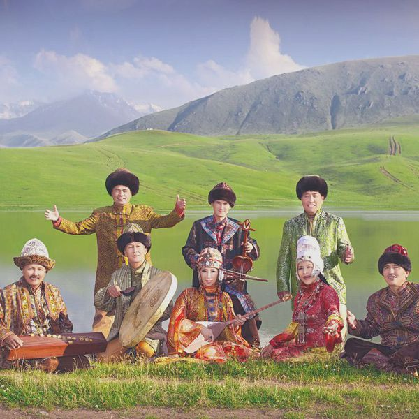 Journey Without Maps #42 – The Silk Road