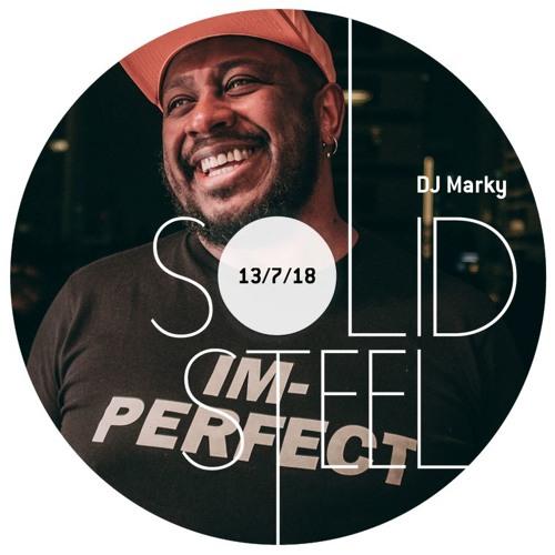 DJ Marky – Solid Steel Radio Show 13/7/2018
