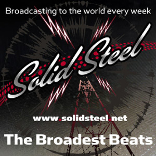 Strictly Kev – Solid Steel Radio Show (10/6/2011)