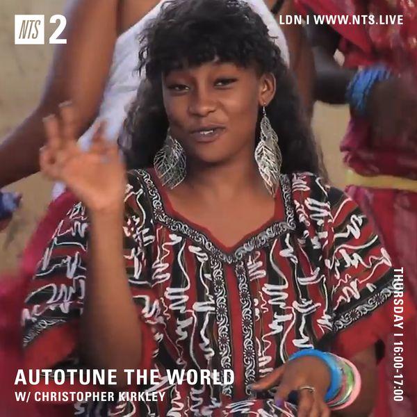 Autotune the World – 11th April 2019